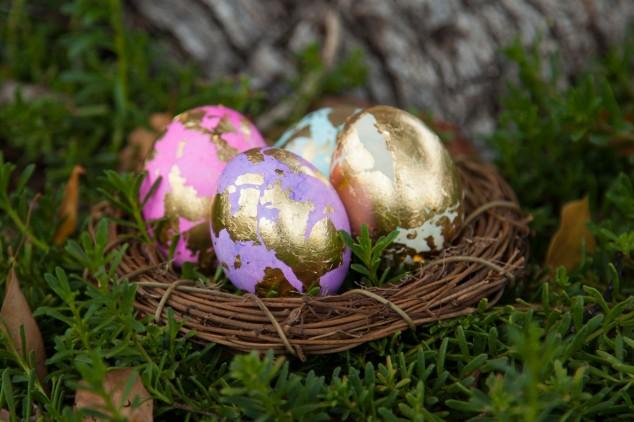 DIY, Easter, Eggs, Decorating
