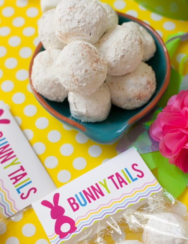 bunny tail free easter printable-11