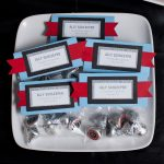 Graduation Party Favor Free Printables, Tutorial and DIY