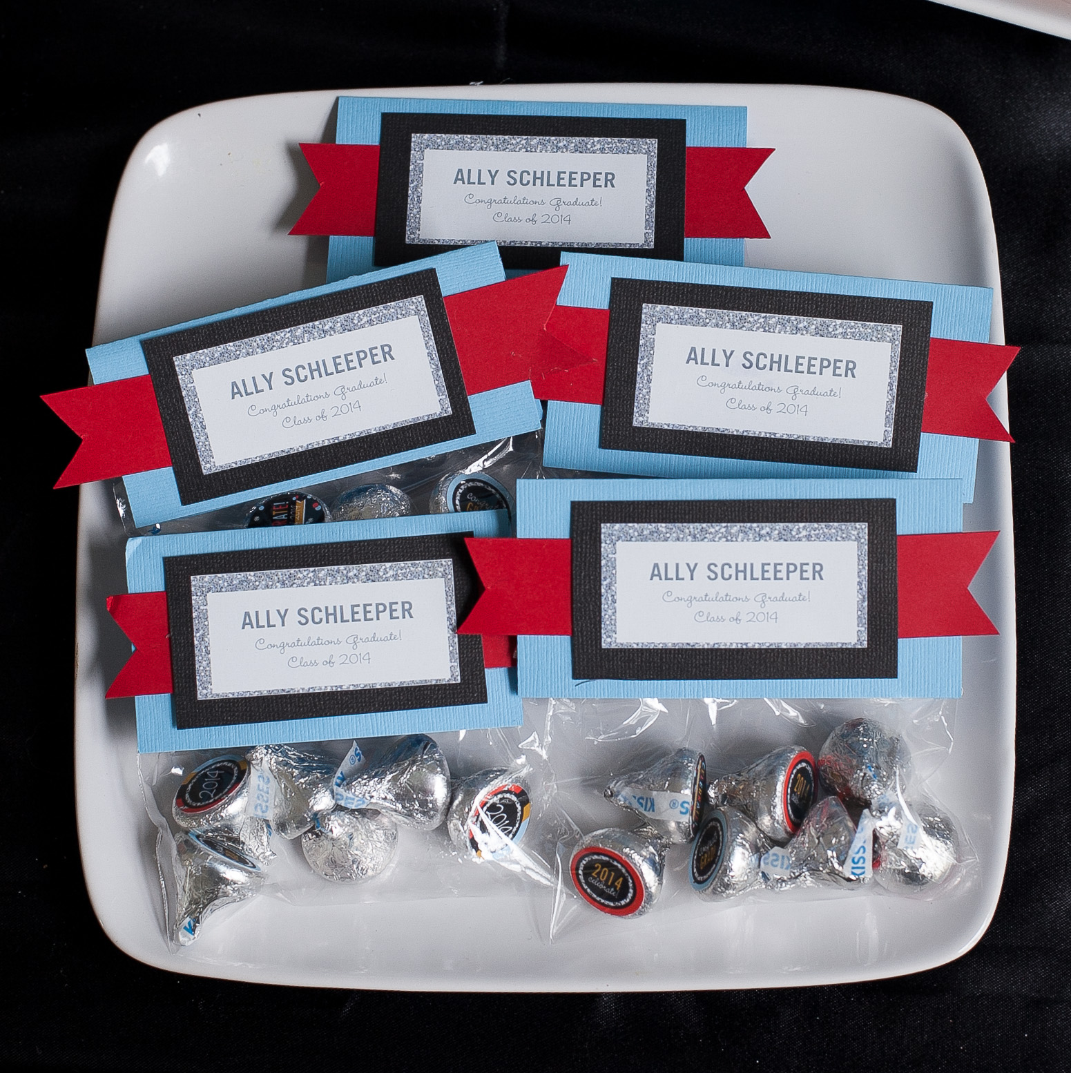 Graduation Party Ideas: Graduation Party Favor Free Printables, Tutorial And DIY