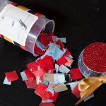 Graduation Confetti Popper Tutorial and How-To