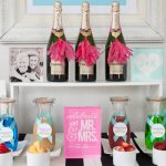 Celebratory Champagne Cocktail Mixer Recipes