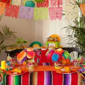 Cinco de Mayo – a Kid's Celebration!