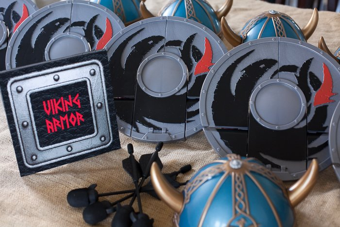how to train your dragon party viking shields #howtotrainyourdragon #dragon #viking #toothless