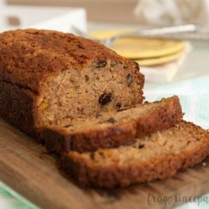 The Best Zucchini Bread Recipe Ever
