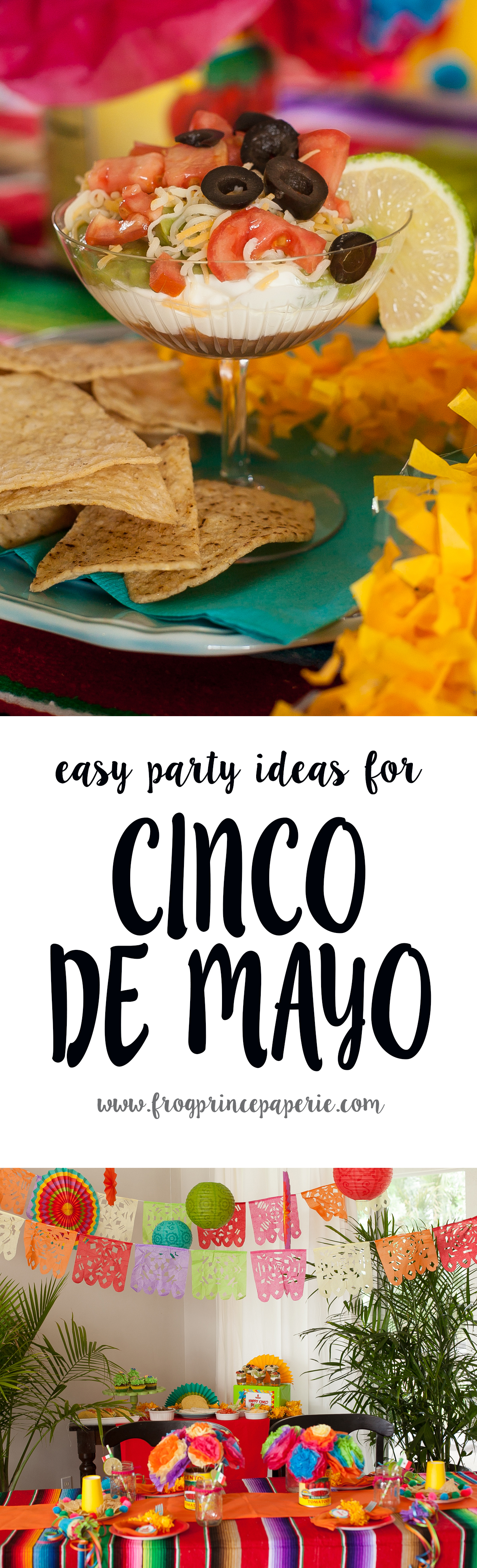 Cinco de Mayo Kids Celebration by Paula Biggs