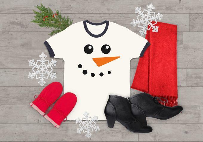 Christmas T Shirts For Your Cricut Machine Frog Prince