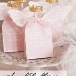 Angel Wing Lollipop Birthday Party Favor Tutorial + Free Printable