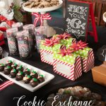 Cookie Exchange Packaging Ideas