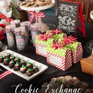 Cookie Exchange Packaging Ideas
