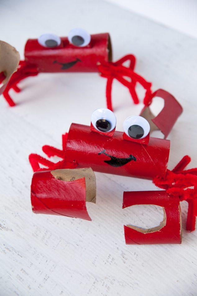 Crab Scout Craft-10-2