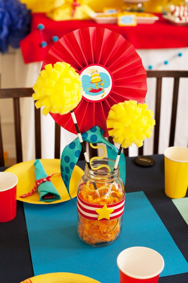 Dr Suess Birthday Party-24
