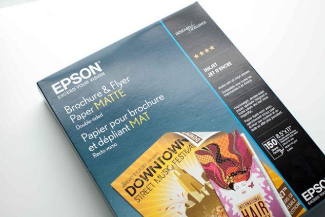Epson-brochure-paper