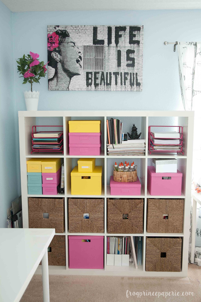 Charmant How To Organize Your Office In 5 Steps