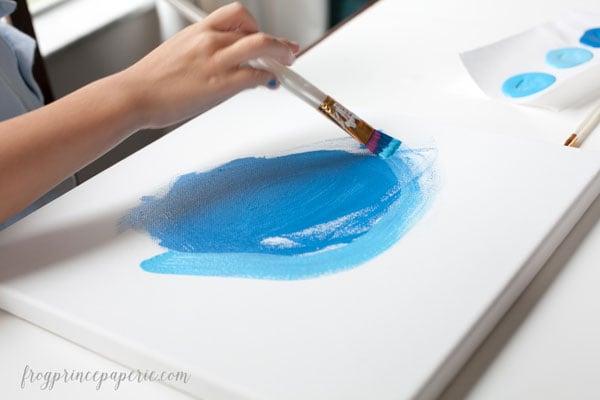 Kid-Canvas-Paint-Project-6