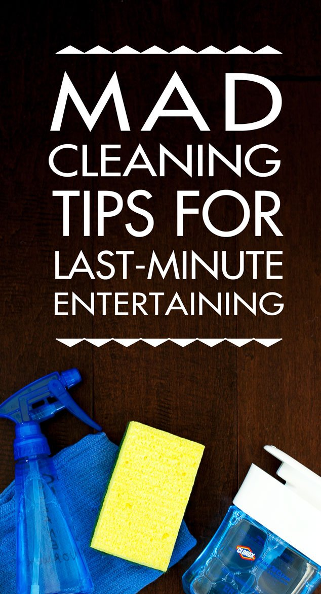 Last-Minute-Cleaning-Tips