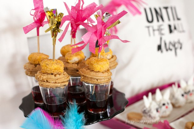 Family New Years Eve party ideas - throw a pajama party everyone can get in  on ... b15291a23
