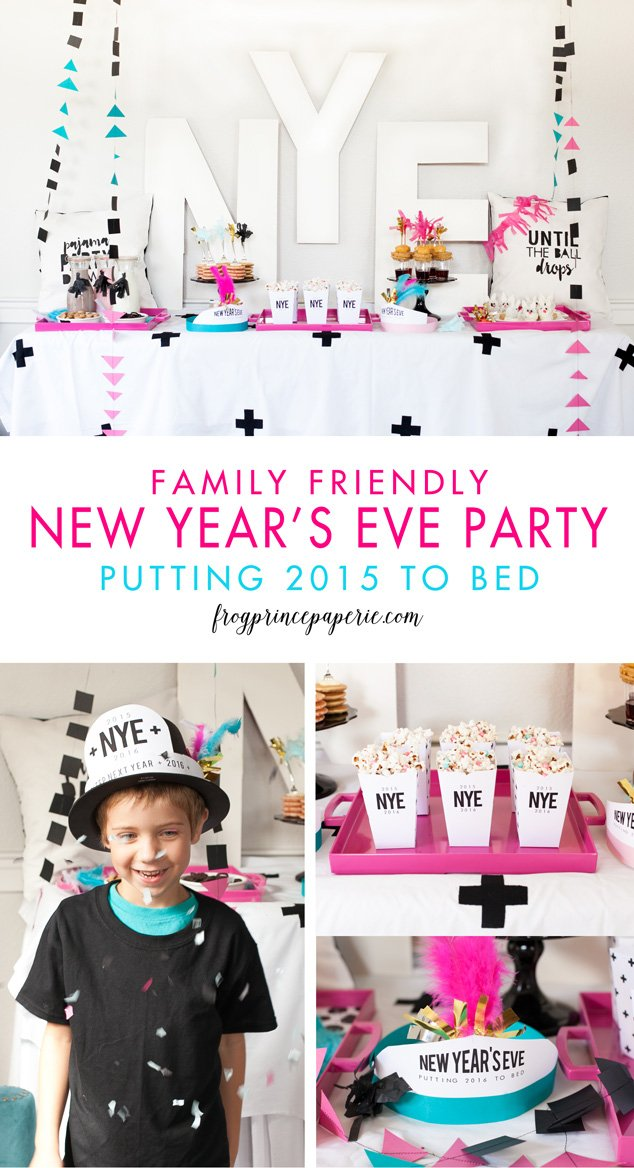 family new years eve party ideas throw a pajama party everyone can get in on
