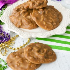 The Perfect Pecan Praline Recipe