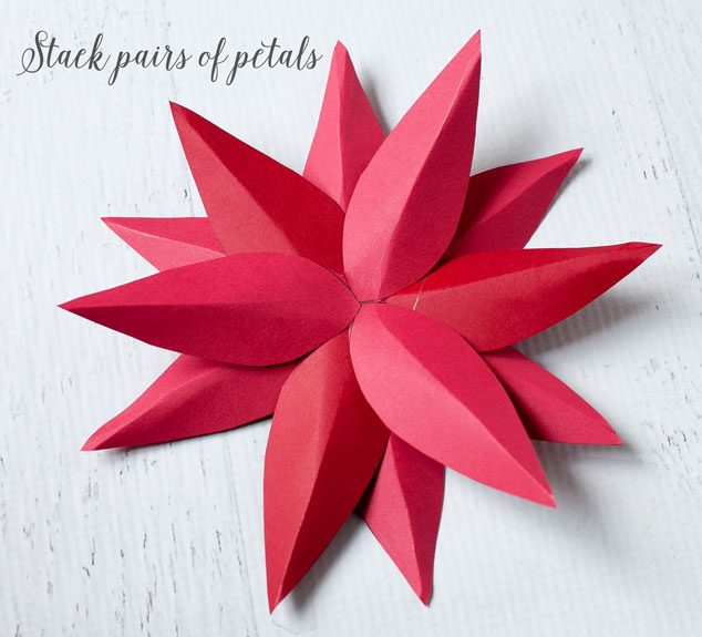 Paper-Poinsetta-Tutorial-5