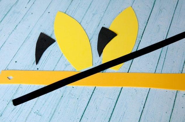 Pikachu-ears-Pokemon-party-craft-1