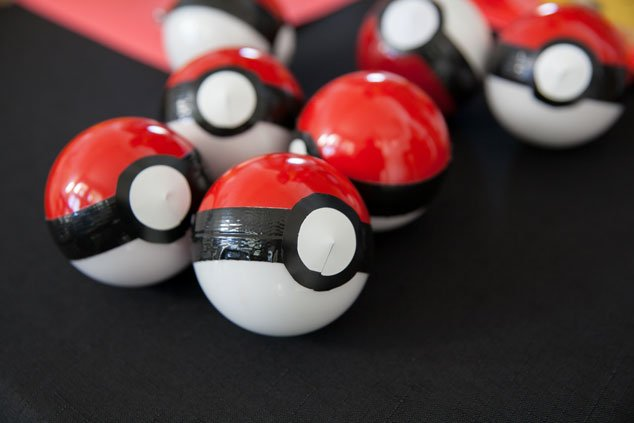 Pokemon-DIY-Pokeballs