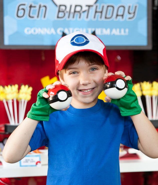 Pokemon-Party-Birthday-Boy