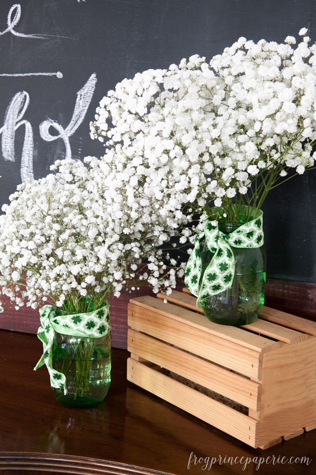 St.-Patricks-Day-Decor-Babys-Breath