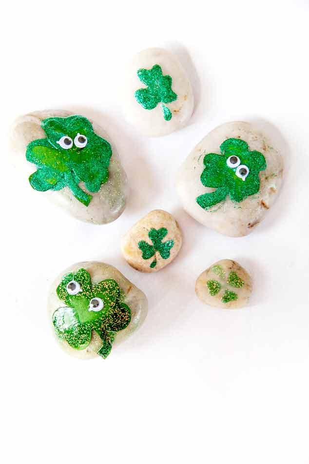 St.-Patrick's-Day-Kid-Craft-all-rocks