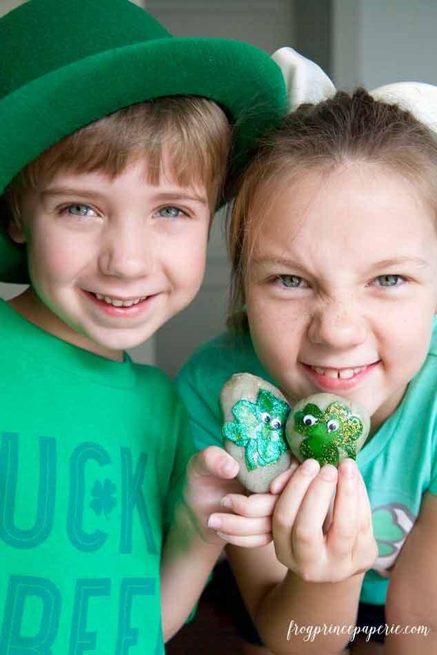 St.-Patrick's-Day-Kid-Craft-kids