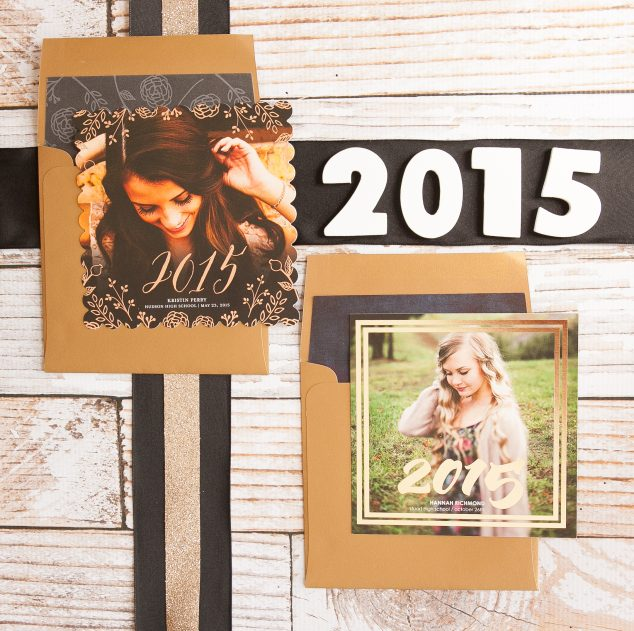 Tiny Prints Graduation Announcements-1