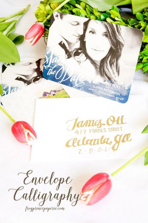 Wedding-Calligraphy-Resources