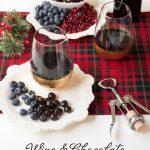 Pairing Wine and Chocolate