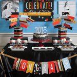 Graduation Party Free Printables 2015