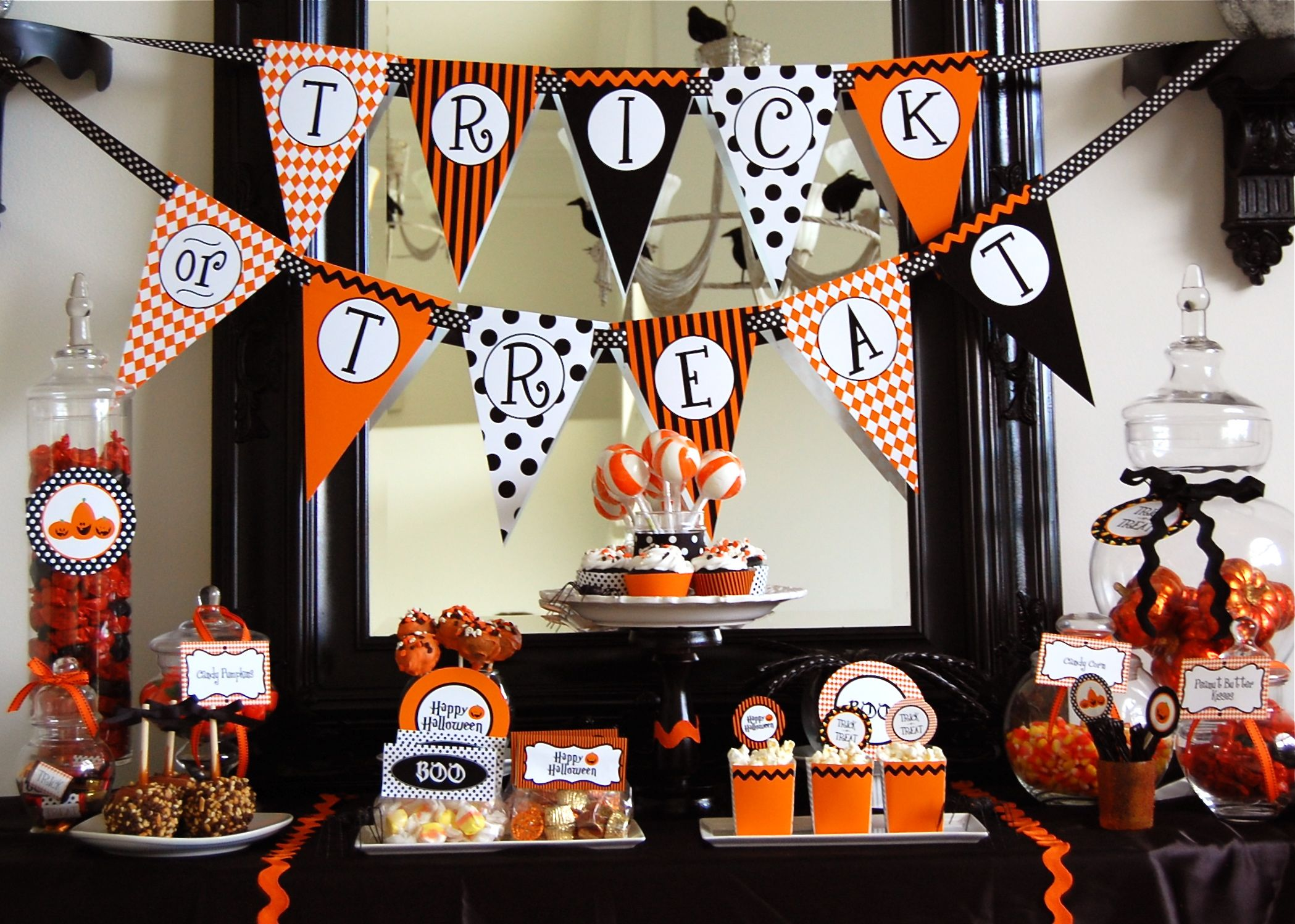 Top Halloween Ideas for Kids