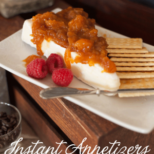 10 Appetizer Recipes for Last Minute Entertaining