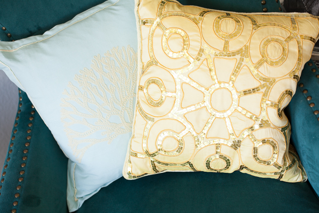 shutterfly livingroom makeover pillow