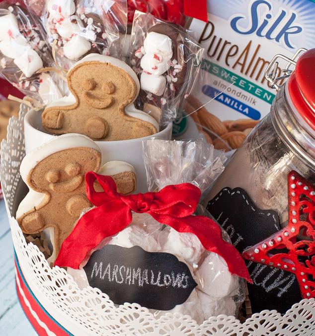 silk hot cocoa gift basket-7