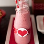 Valentines Desserts for Healthy Hearts
