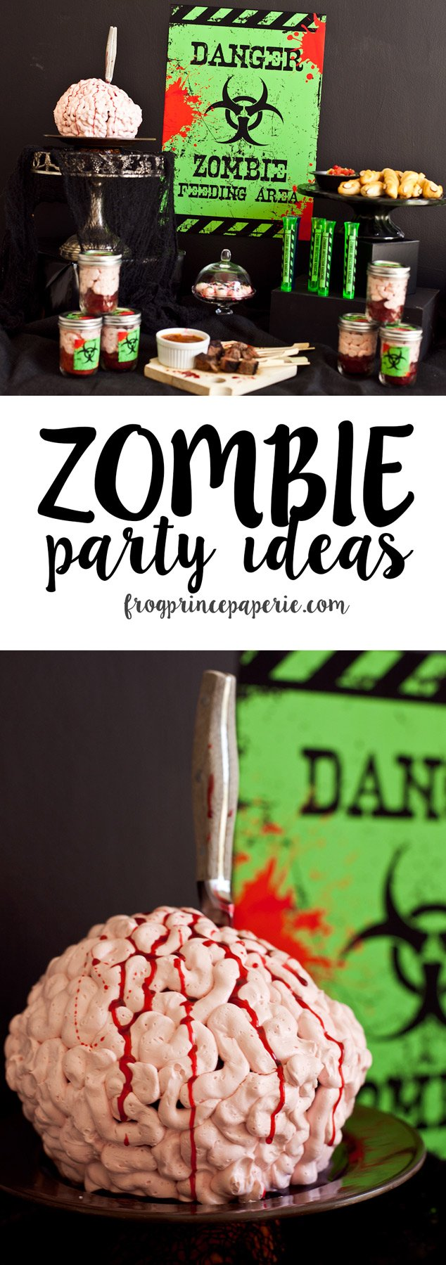zombie-party-ideas
